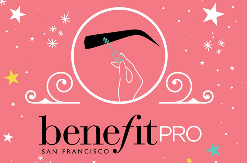 Breaking News! Benefit Cosmetics Pro Discounts Now Available