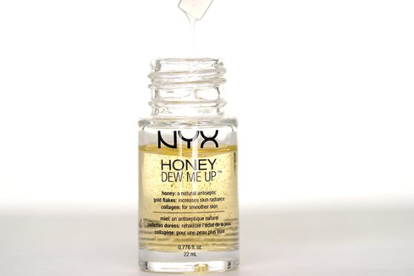Nyx Honey Dew Me Up Product Review