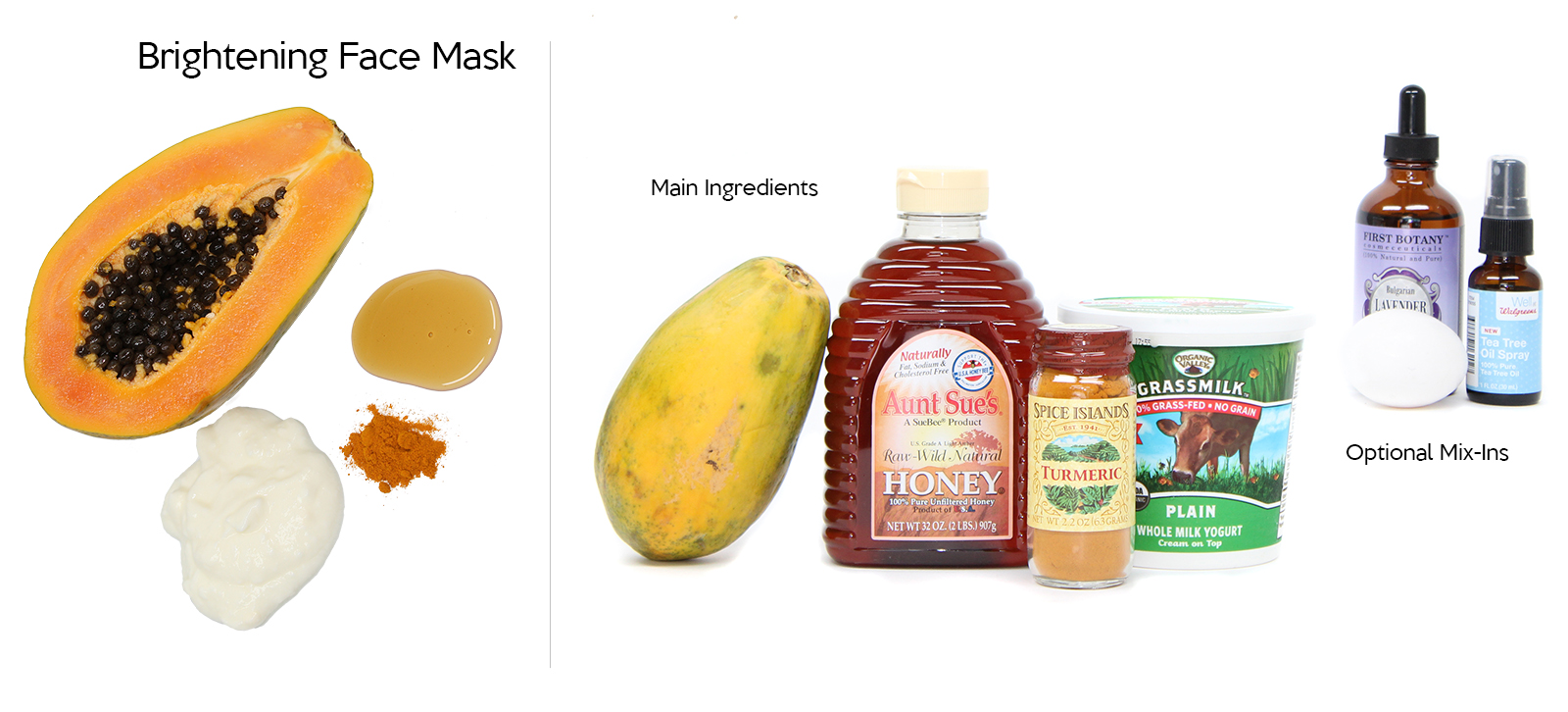 5 amazing diy face masks and natural skin care remedies liveglam honey yogurt papaya turmeric optional mix ins lavender essential oil 2 4 drops tea tree oil 1 2 drops egg white for toning solutioingenieria