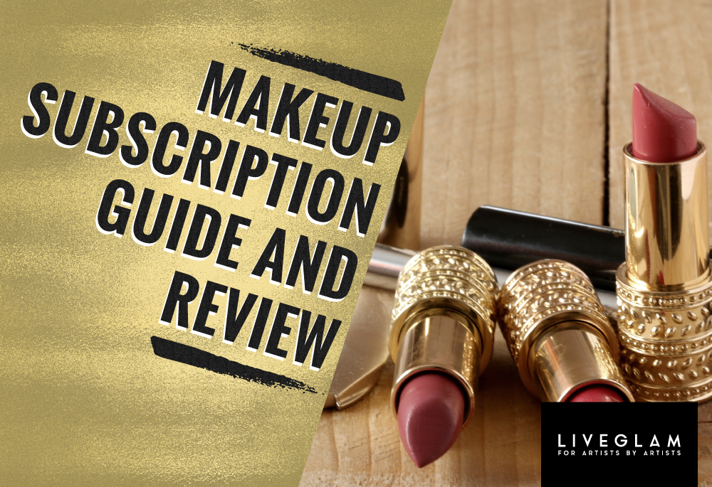 Makeup Subscription Guide and Review – What's Out There?