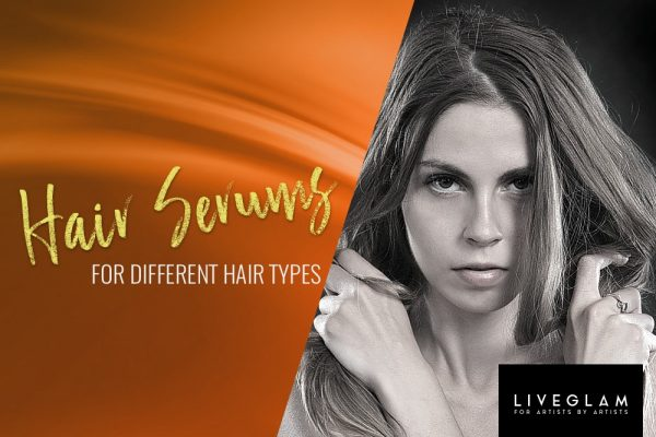 How to Use Hair Serum for Different Hair Types