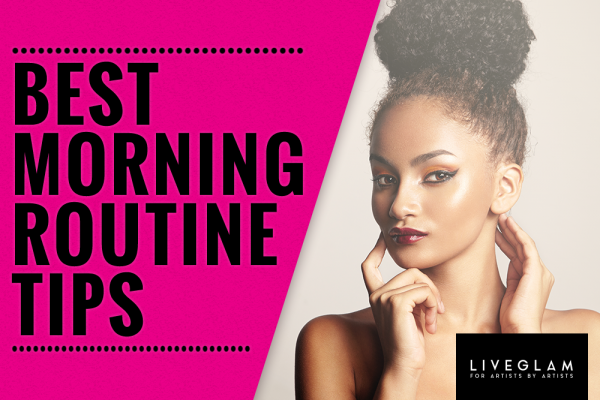 Feeling Beautiful All Day Long has Never Been Easier than with this Morning Routine