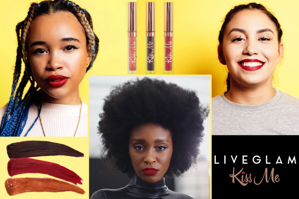 Anyone Can Rock Our October Lippie Shades