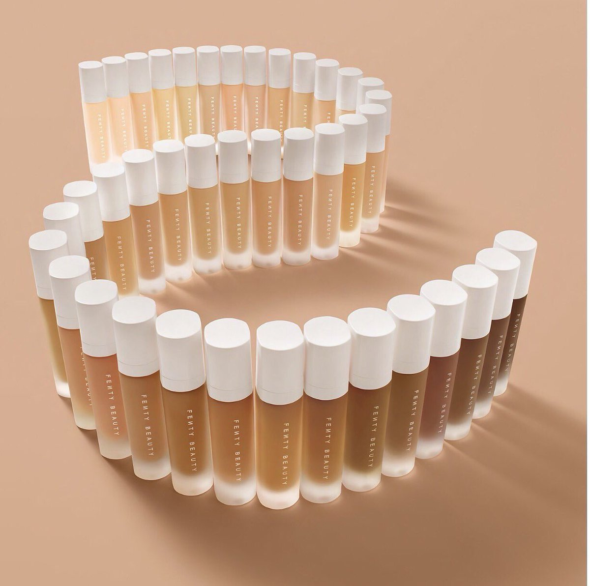 Image result for fenty beauty foundation