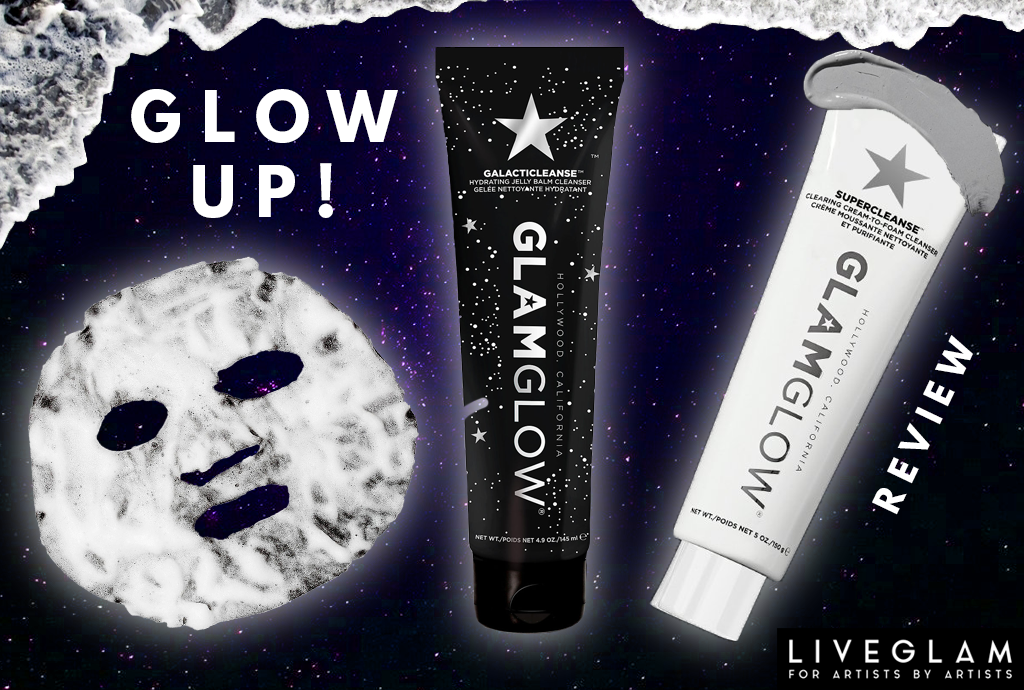 Glow Up with GlamGlow? Skincare Review!