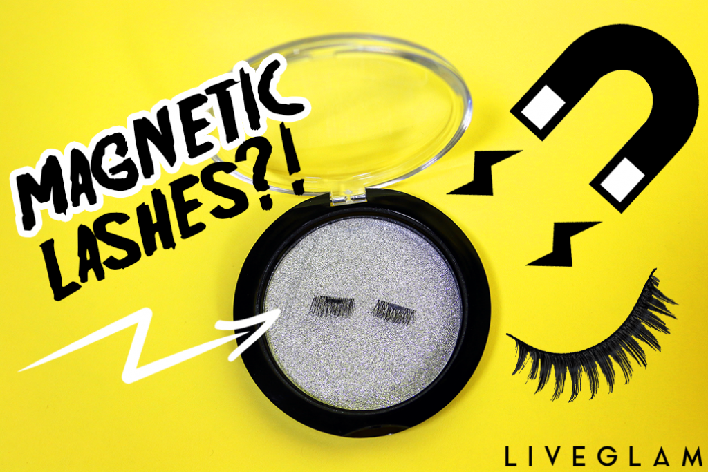Magnetic Lashes: Do They Actually Work?!