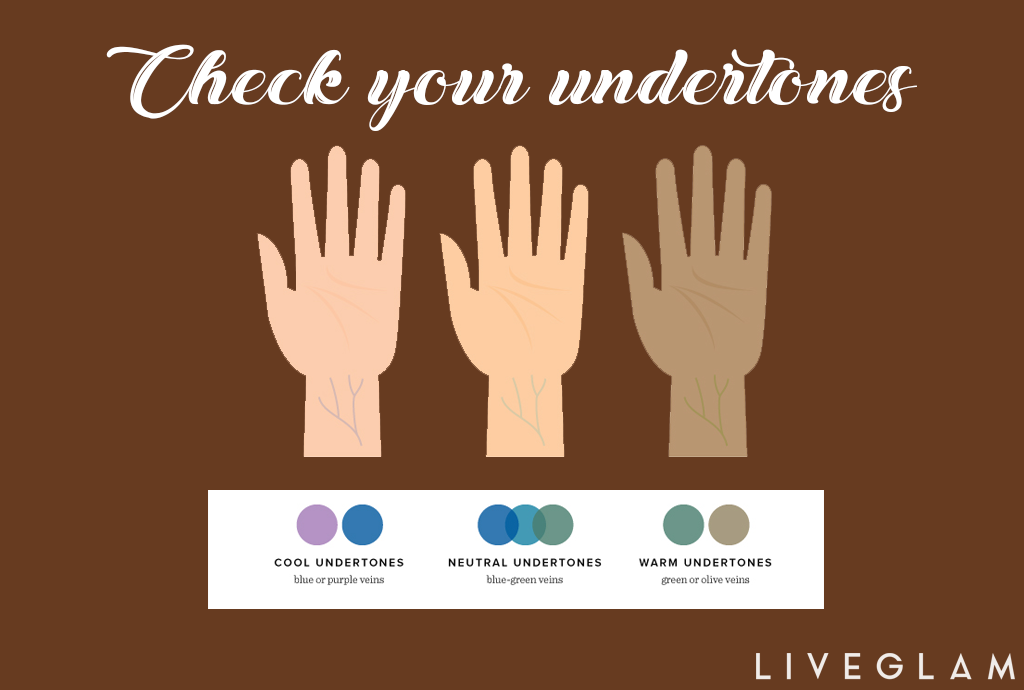 5 ways to ensure your foundation is the perfect match liveglam
