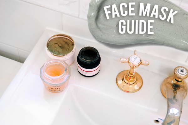 Which Face Mask Should You Be Using?