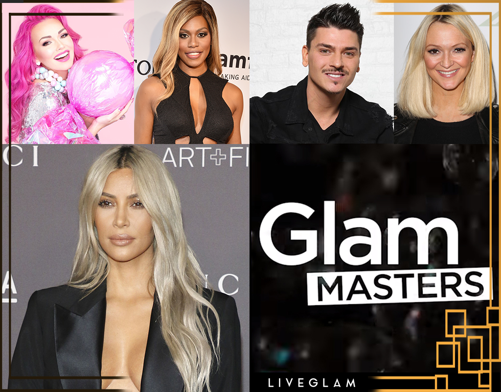 A New Makeup Reality Show is Coming…