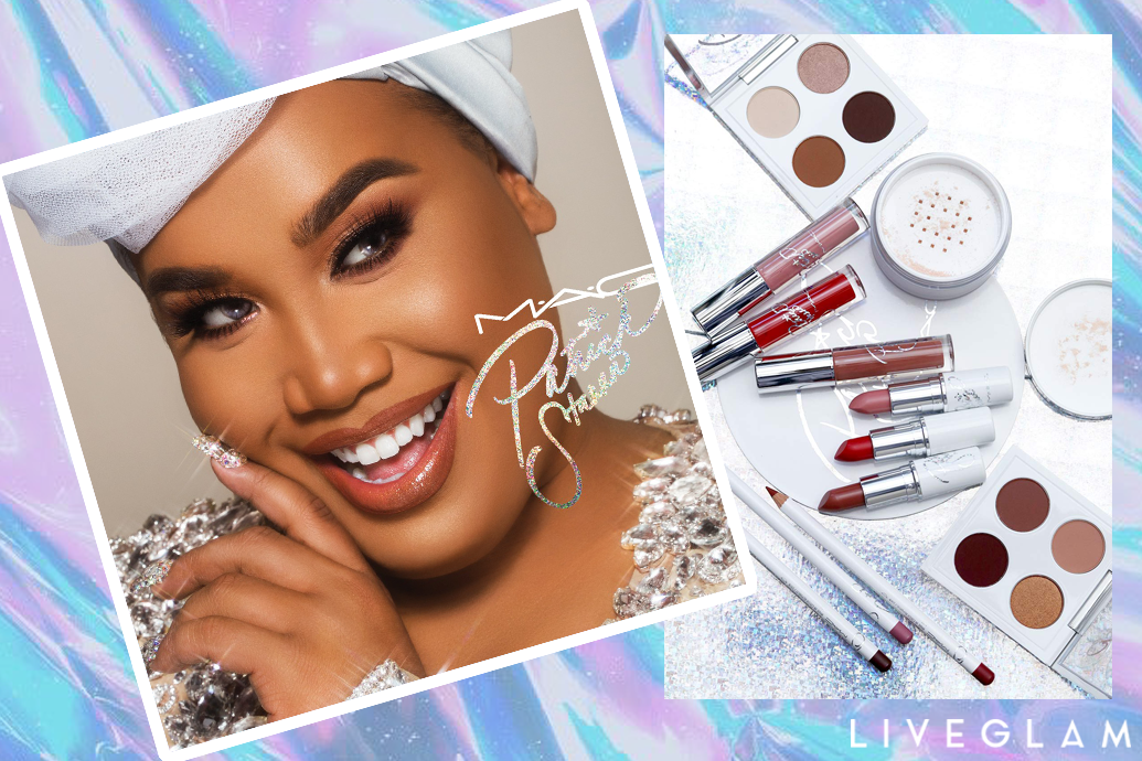 PatrickStarrr's MAC Collection is What Everyone Needs for the Holidays