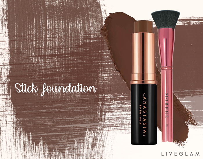 how to find your perfect foundation