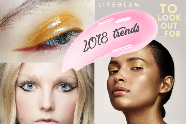 5 Beauty Trends to Look Out for in 2018