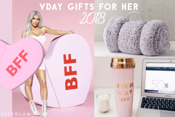 10 Practical Valentine's Day Gifts for Her