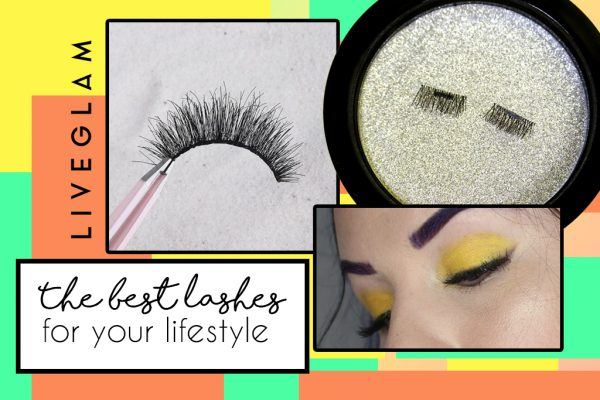 Strip Lashes vs Lash Extensions- the best lashes for your lifestyle!