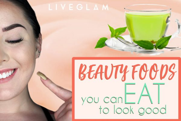 Beauty Foods: 3 Things You Can Eat to Look Good!