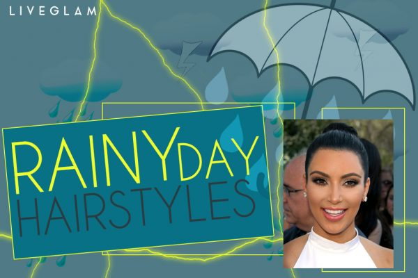 Weather Proof Hairstyles