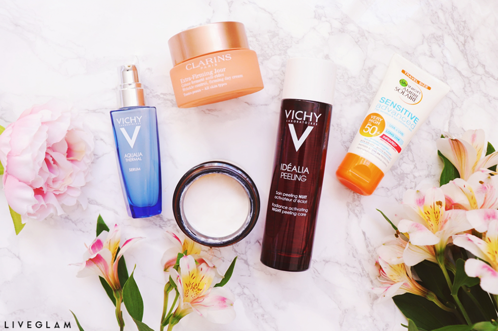 How to Transition your Skincare Routine from Winter to Spring