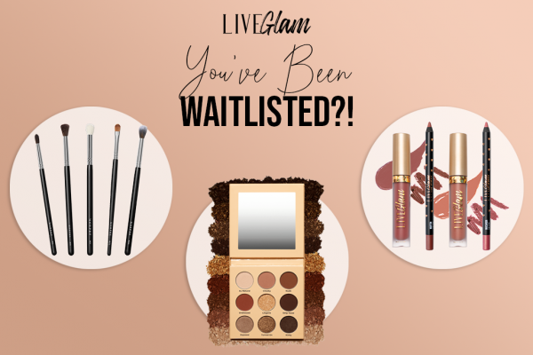 How the LiveGlam Waitlist Works
