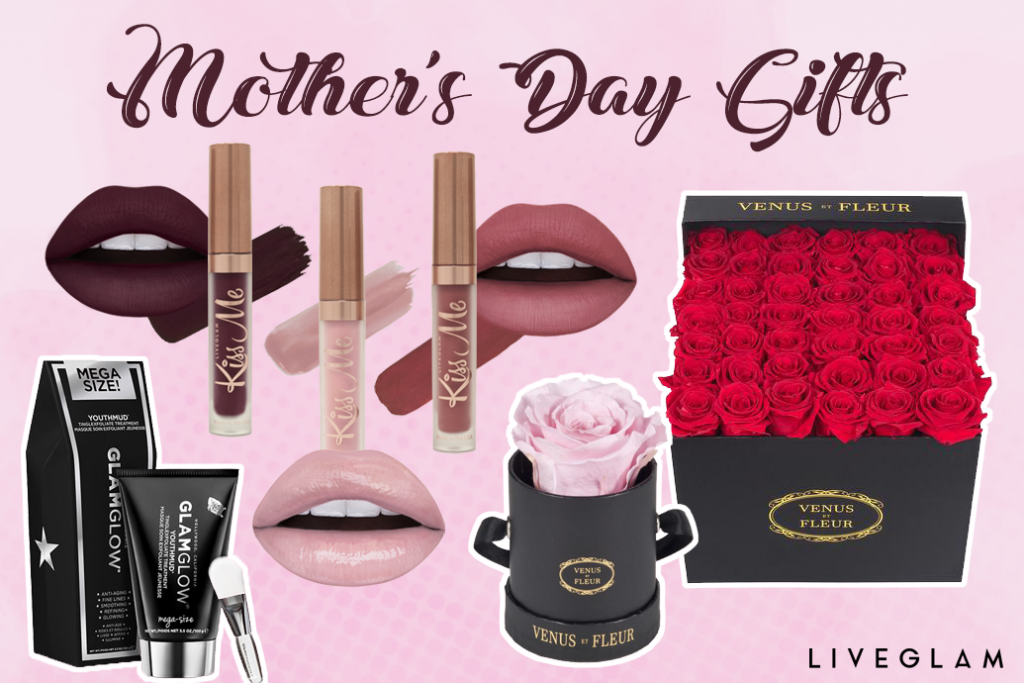 Last Minute Mother's Day Gifts!