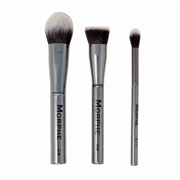 August 2018 Brush Set