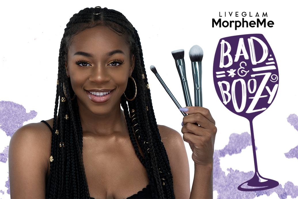 August LiveGlam MorpheMe Brush Breakdown 2018