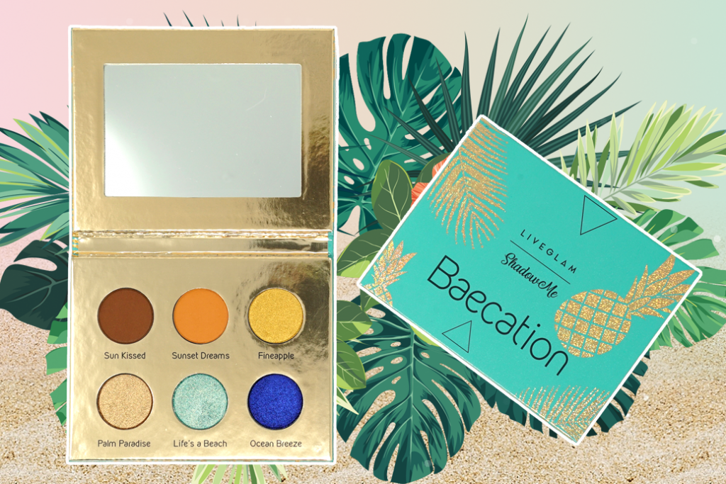 Our Baecation Palette is Taking a Vacation! Everything You Need to Know