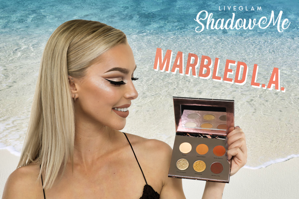 Our New LiveGlam Eyeshadow Club, ShadowMe, is Finally Here!