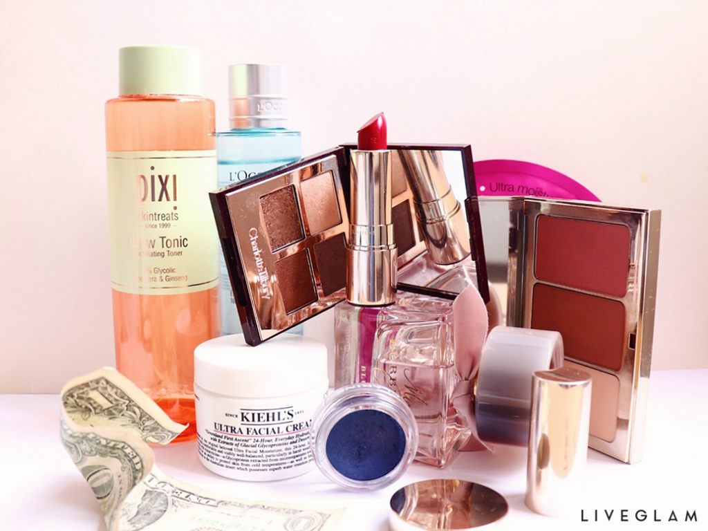 6 Shopping Hacks to Save You Money on Beauty Products
