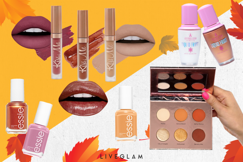 New Beauty Products to Transition You Into Fall 2018