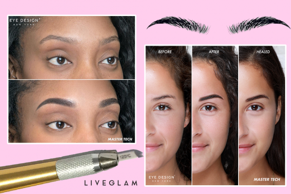 Microshading: A New Alternative for Perfect Brows!