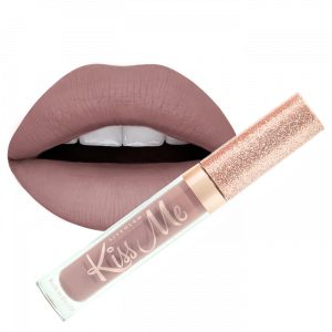 Hot Cocoa lipstick LiveGlam KissMe for sale