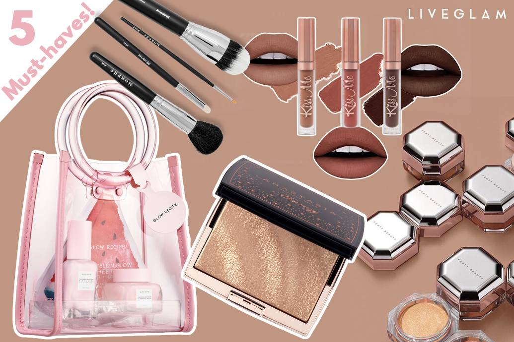 Beauty Products for Holidays