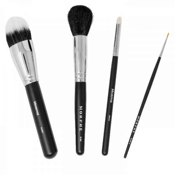 November 2018 Brush Set