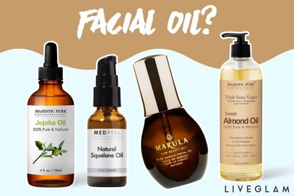Should You Really Be Using Facial Oil?