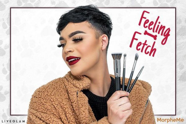 January MorpheMe Brush Breakdown 2019