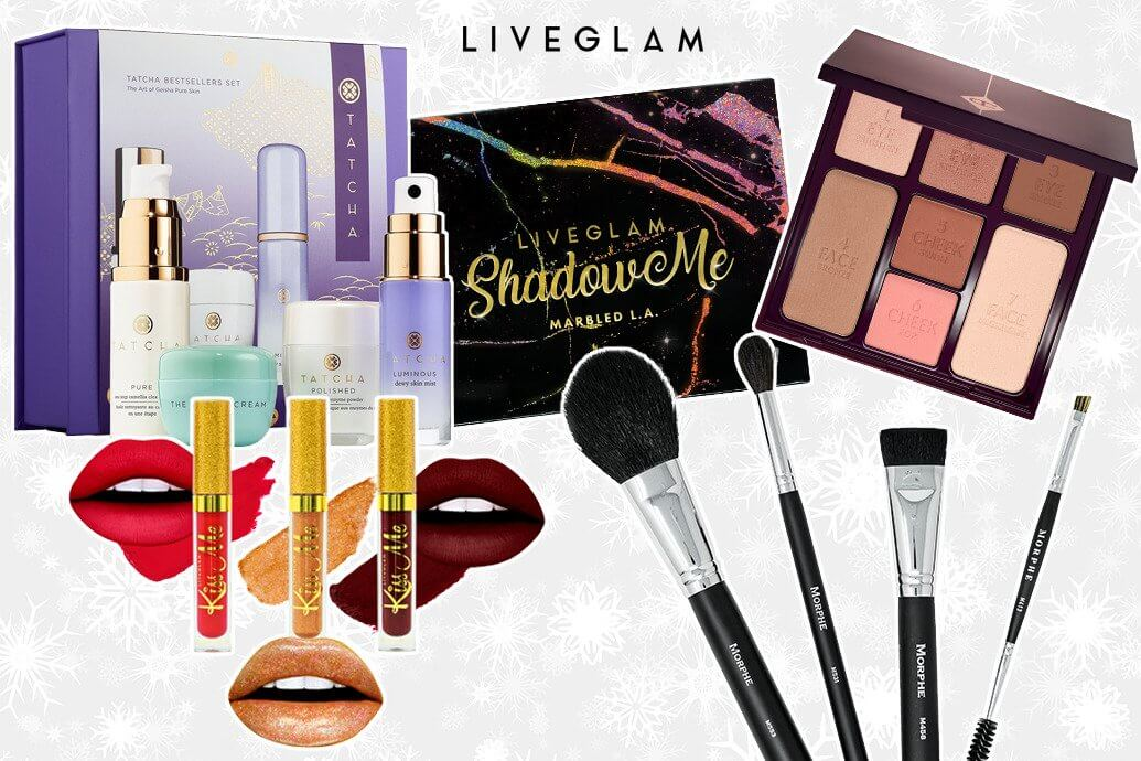 Holiday Beauty Gift Guide For Beginners!