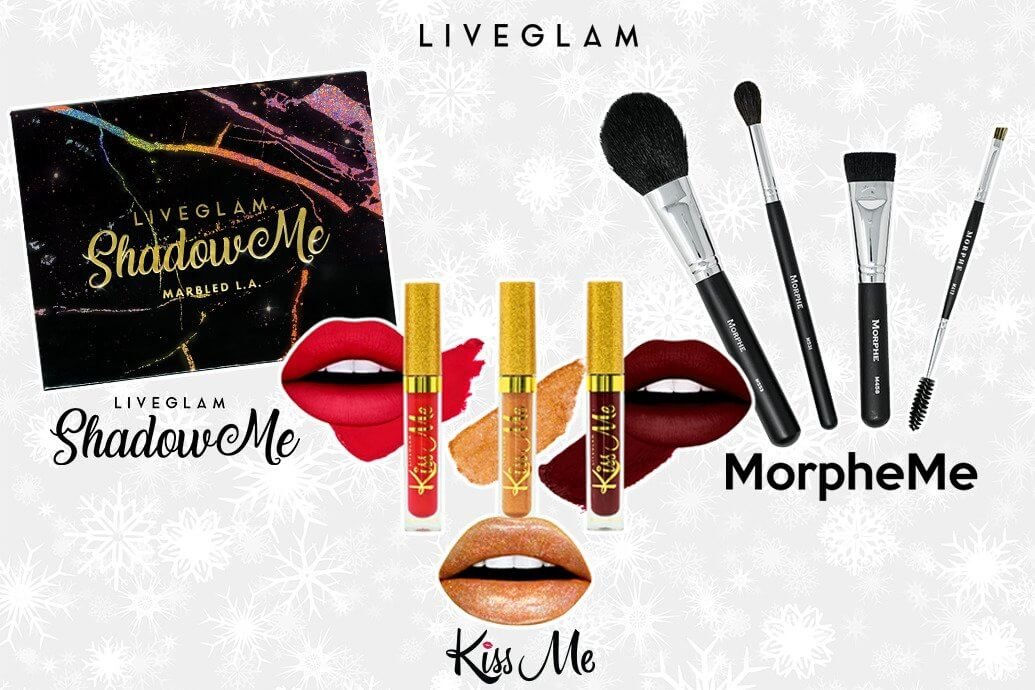 LiveGlam Holiday Gift