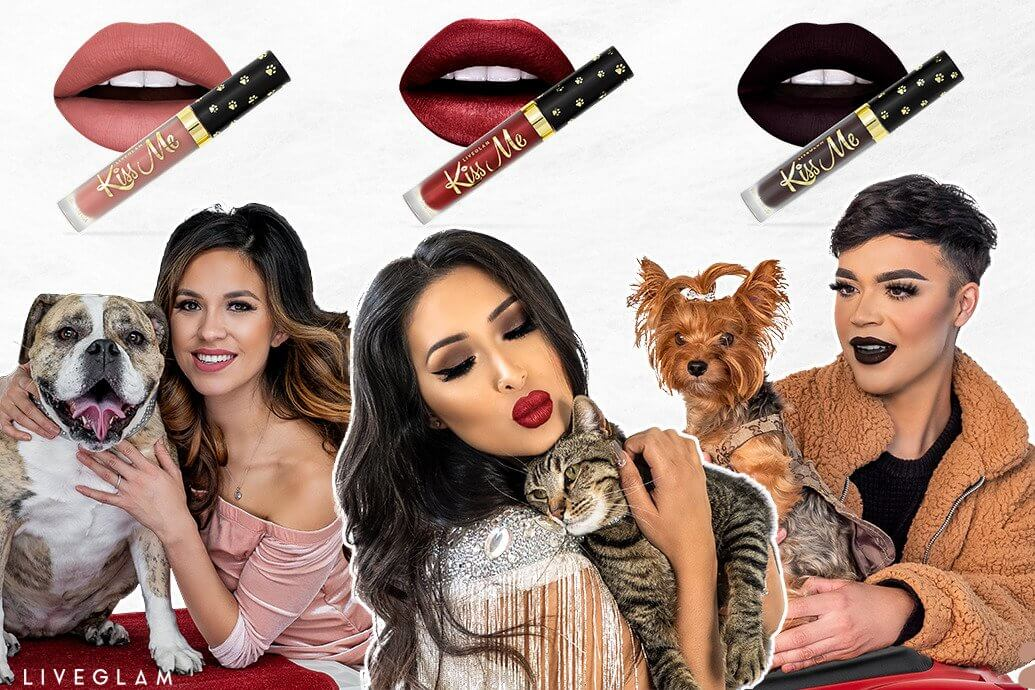 January LiveGlam 2019 Collection
