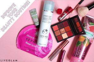 How to improve your beauty routine