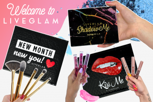 Welcome to LiveGlam