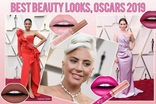 Best Beauty Looks from the 2019 Oscars!