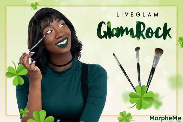 March LiveGlam MorpheMe Brush Breakdown 2019!