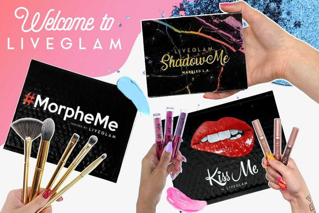 Welcome To Liveglam What Now Liveglam