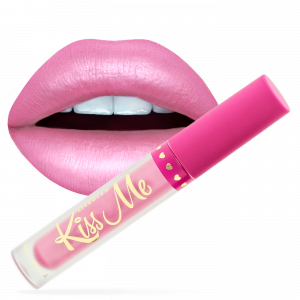 cupid LiveGlam lipstick KissMe February 2019 cuter than cupid collection