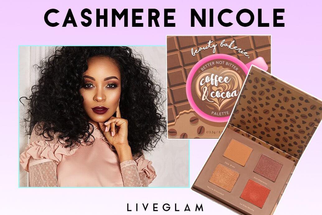 Cashmere Nicole Beauty Bakerie