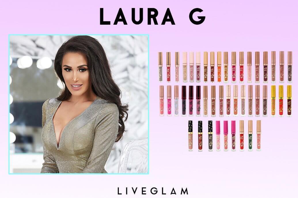 Laura G LiveGlam
