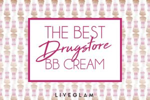 The Best Drugstore BB Cream