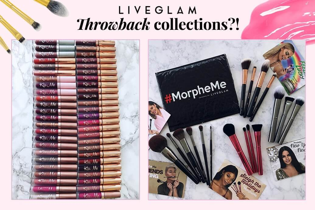 LiveGlam Makeup Subscriptions
