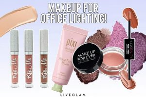 Makeup For Fluorescent Lighting