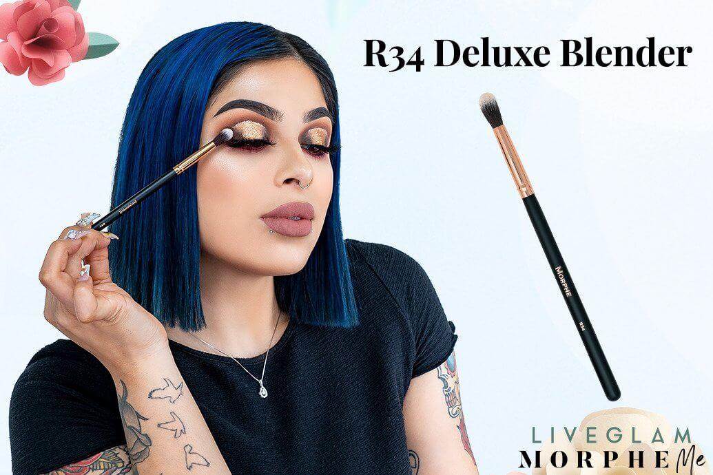 MorpheMe R34 Deluxe Blender